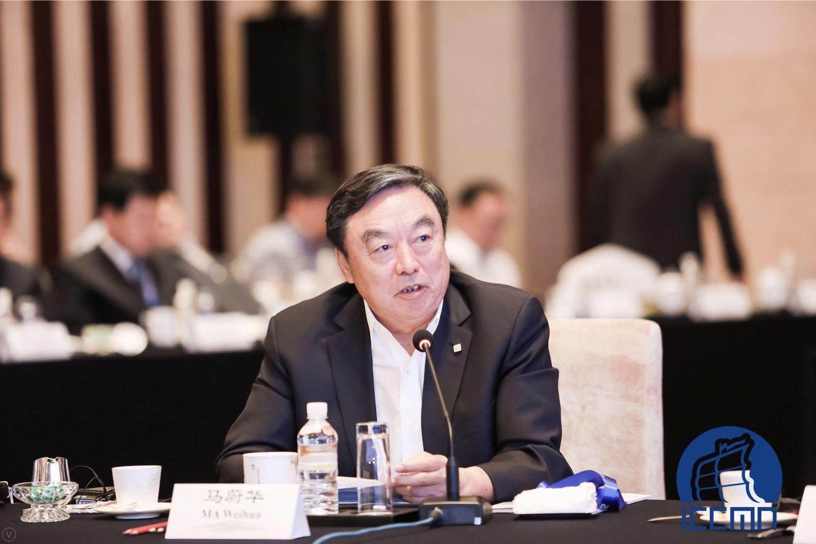 马蔚华:如何加快金融与科技的深度融合