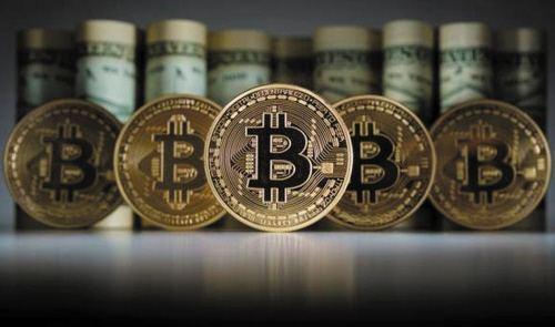一个比特币,怎么才能把它变成人民币呢?