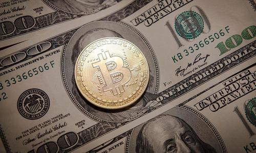 美国承认比特币为货币!这是收割套路还是新发财机会?